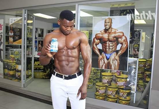 Photo of Moriski defines physique