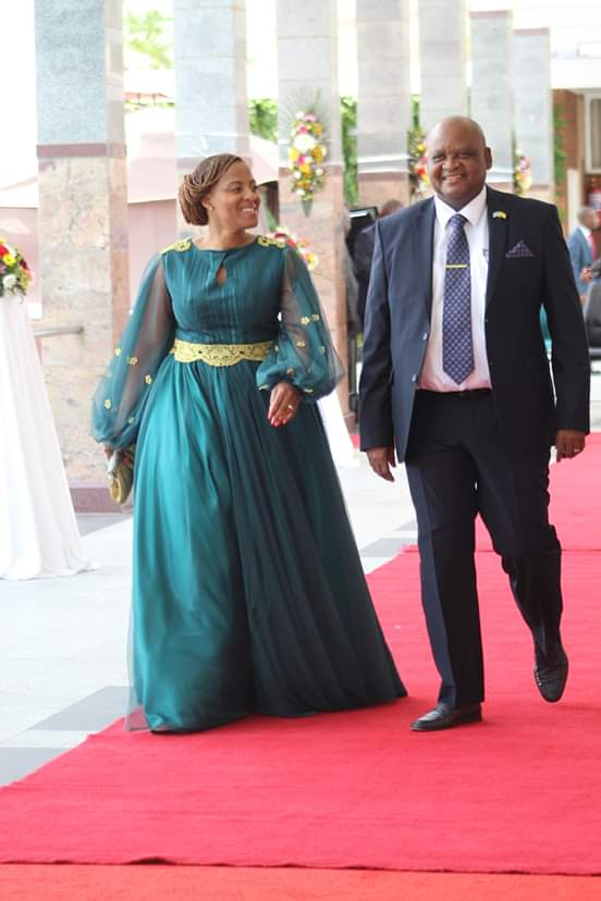 Photo of What they wore at SONA