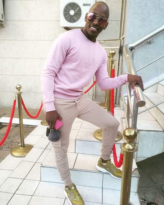 Photo of Mister Gaborone goes international