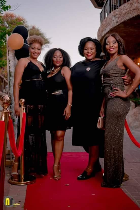 Photo of Women of Jazz elevates friendship