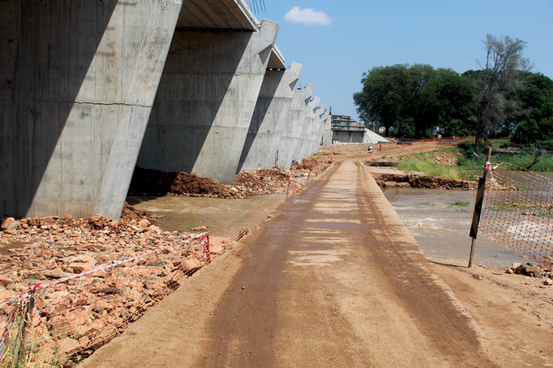Photo of Awaited Platjan Bridge to create opportunities for people