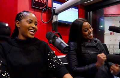 15 Lessons From Tumie Nthutang and Kagiso Sento On What It Means And Takes To Be A Successful Influencer