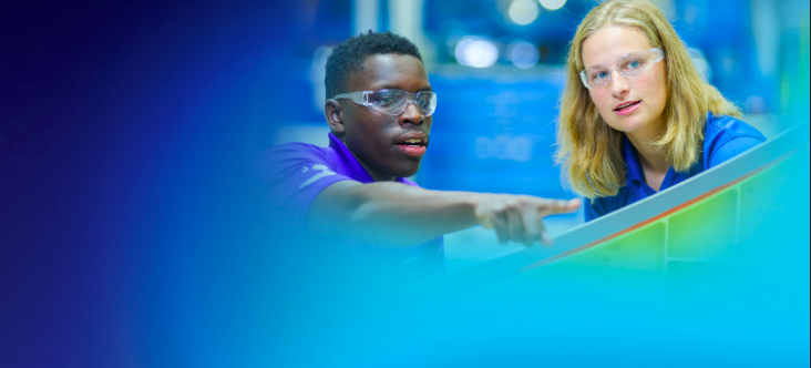 Botswana Youth! Applications now open USA Internship at Boeing