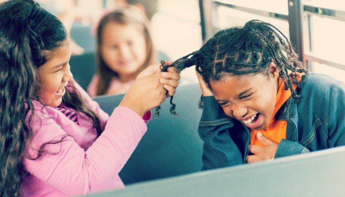 Photo of Bullying at school can have a life-long impact on mental health