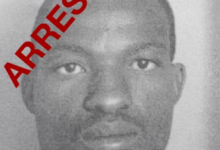 Photo of 34 year old Francistown man accused of murdering 13 year old girl arrested