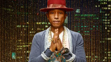 Photo of Pharrell Williams shares fashion philosophy