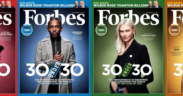 2020 Forbes Under 30 Summit Coming To Botswana
