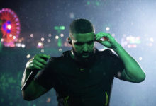 Photo of Drake shares picture of son's second birthday celebrations