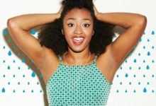 Photo of 5 Natural Ways To Deal With Smelly Armpits!
