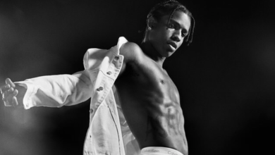 Photo of A$AP Rocky Open Up About Being A Sex Addict And Spending $100,000 For Sex