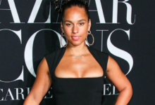 Photo of Alicia Keys battling 'self-worth issues'