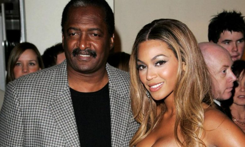 Beyonce's Father