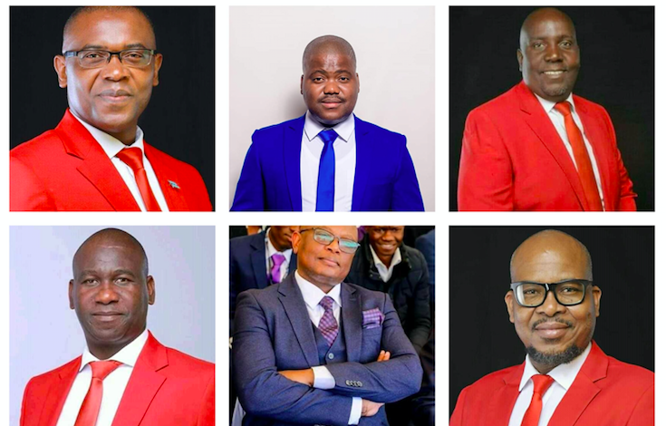 Botswana 2019 PARLIAMENTARY Election Results Full List