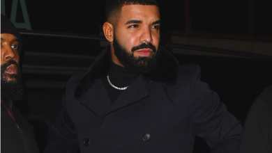 Photo of Drake 'so hurt' by dad's claims
