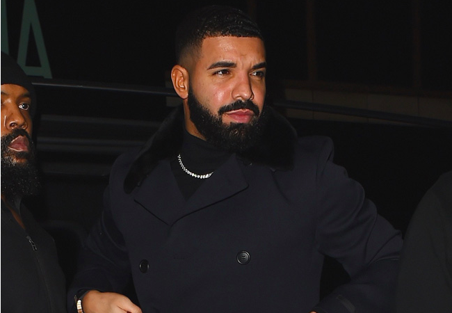 Drake 'so hurt' by dad's claims