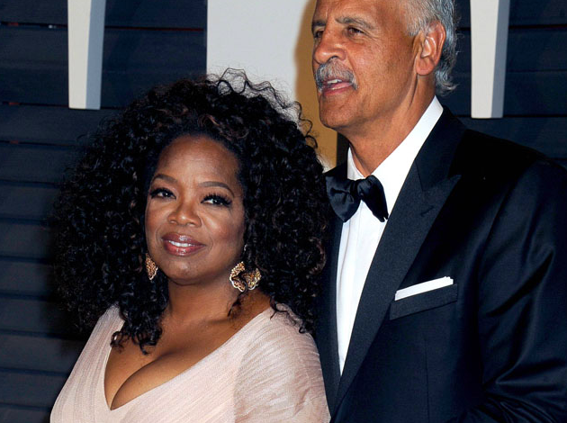 He Is Why Oprah Winfrey Is Glad She Didn't Get Married