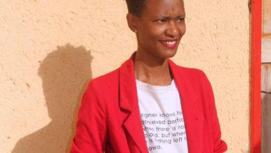 Photo of Kato Mokabathebe disrupts with AfroStock