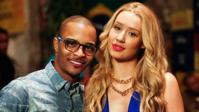 Photo of Iggy Azalea says T.I is  a 'misogynist'