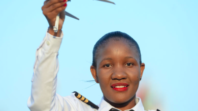 Photo of Motswana Youth Listed On 2019's 100 Most Influential Young Africans