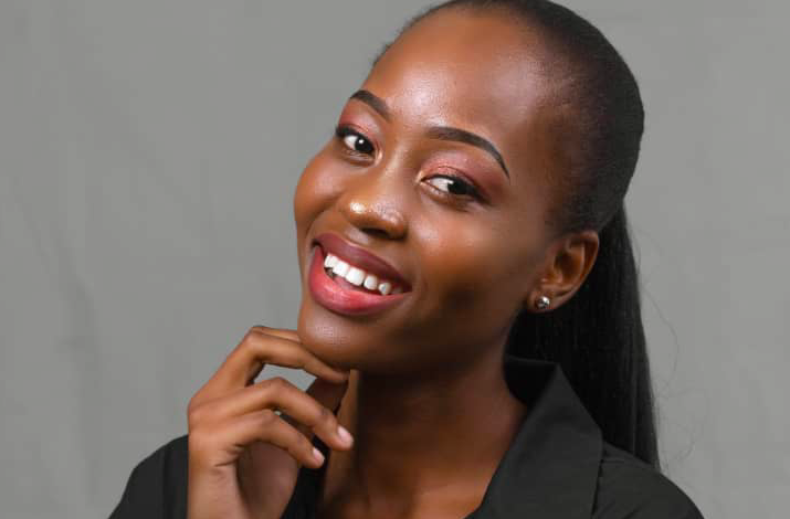 Lorato Ikobe Sets Her Eyes On Miss University Africa 2019