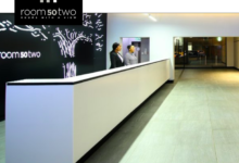 Photo of Room 50 Two: Front Office Supervisor Vacancy
