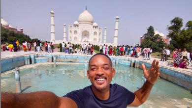 Photo of Will Smith more 'fearful' now