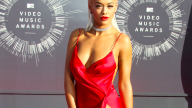 Photo of Rita Ora talks about her curvy figure