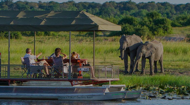 5 Photo Of Chobe Game Lodge That Prove It's A Piece Of Paradise