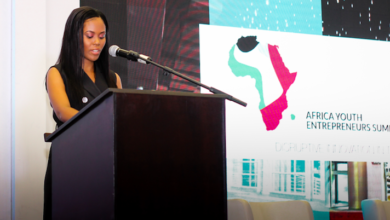 Photo of Lemogang Senwelo Aims High With Africa Youth Entrepreneurs Summit 3.0