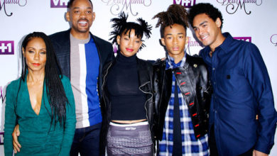 Photo of Will Smith talks about challenges generation gaps presents for him and his kids