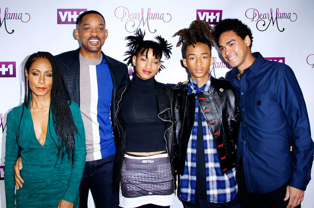 Will Smith talks about challenges generation gaps presents for him and his kids