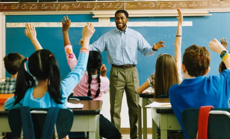 UNEMPLOYED TEACHER GRADUATES