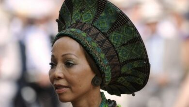 Photo of Bridgette Motsepe Says 'Bank of Botswana says money was never stolen'