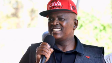 Photo of President Masisi Cleared of Coronavirus