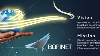 Photo of BOFINET Has Internship Opportunities