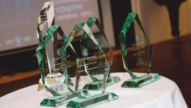Photo of 16 finalists announced for the Commonwealth Youth Awards 2020