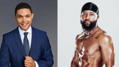 Photo of Cassper Nyovest vs Trevor Noah Tonight!