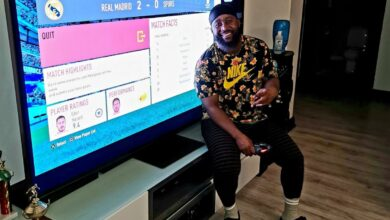 Photo of Cassper starts a twitch account challenges other celebrities