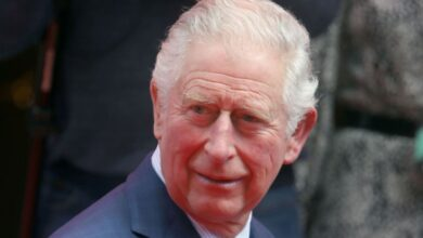 Photo of Prince Charles has tested positive for coronavirus.
