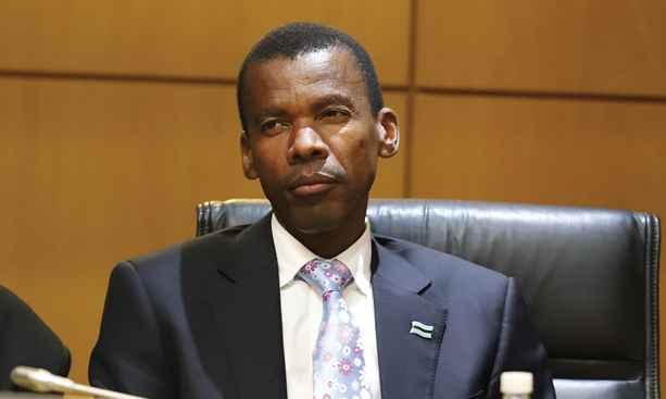 BOTSWANA RECORDS SEVEN NEW CASES OF COVID19