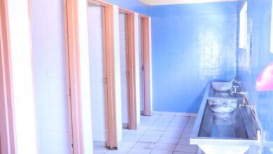 ONGOING MAINTENANCE OF PRIMARY SCHOOL TOILETS