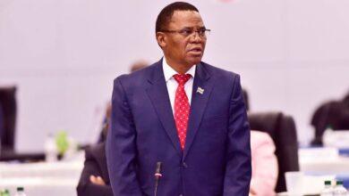 Photo of STATE OF PUBLIC EMERGENCY NECESSARY: TSOGWANE