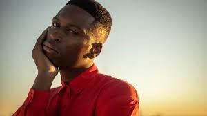 Photo of Bongeziwe Mabandla's album – Iimini tops charts on Itunes in Botswana
