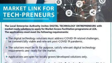 Photo of APPLY FOR MARKET ACCESS FACILITATION PROGRAMME