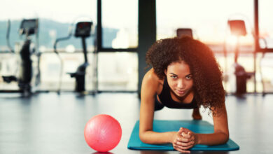 Top Tips To Make Home Gyms Effective