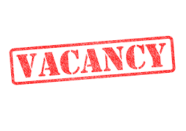 Photo of VACANCY: BENCH CLERK ASSISTANT