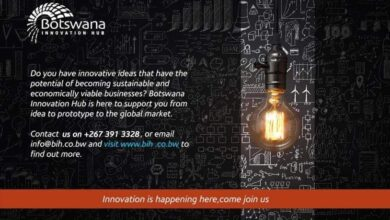 Photo of Botswana Innovation Hub