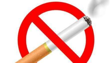 Photo of 8 MILLION DIE OF TOBACCO ANNUALLY