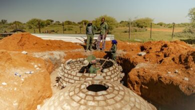 Photo of BIOGAS PROJECT SUPPORT CALL