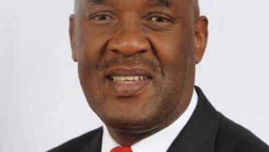 Photo of His Excellency The President Dr Mokgwewetsi Masisi Appoints New Envoys